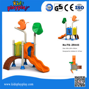 Kids Plastic Slide, Outdoor Children Playground, Outdoor Playground Set pictures & photos