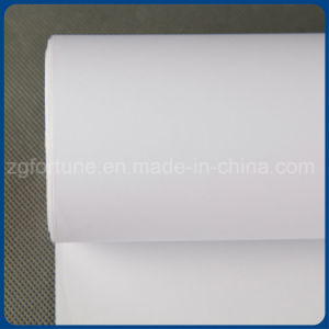 Wholesale Advertising Material Matte Waterproof PP Paper pictures & photos