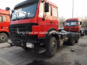 Used 2538 Beiben Truck Head of Beiben Truck Tractor pictures & photos