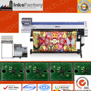 Mimaki Ts34-1800A Chips pictures & photos