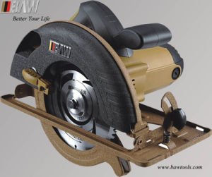 1300W 5300rpm Wood Cutter Circular Saw pictures & photos