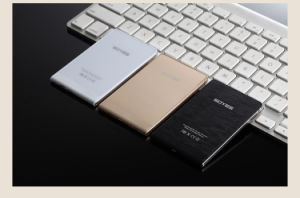 H1 Ultra Thin Mini Mobile Phone Touch Keyboard & Low Radiation pictures & photos