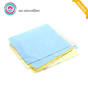 Microfiber Bamboo Eyeglass Car Lens Cleaning Cloth in Roll pictures & photos