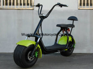 ZM-ES02B Harley Electric Motorcycle pictures & photos
