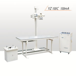 Yz-100c (100mA) 001 X-ray Machine/ Hospital Machine/ Medical23