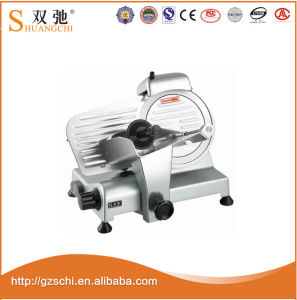 High Quality Electric Semi-Automatic Meat 6 Slicer for Sale pictures & photos