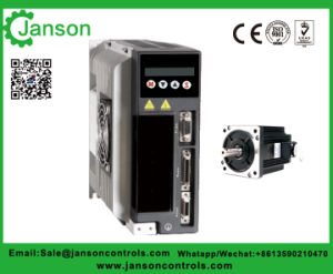 AC 200V Single & Three Phase Servo Drive pictures & photos