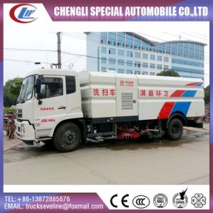 Street Sweeper Car for Sale pictures & photos