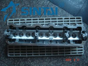 Engine Cylinder Head for V. W. Aab 074103351A pictures & photos