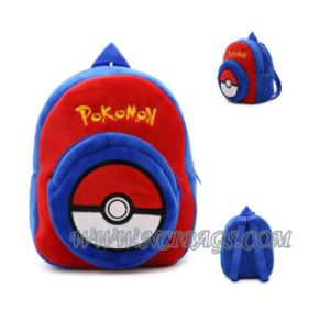 Wholesale Kid Children School Travel Backpack Bag