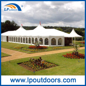 High Peak Luxury Maquee Party Wedding Tent pictures & photos