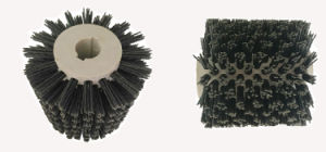 Abrasive Nylon Brush Roll for Makita pictures & photos