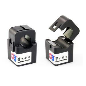 Split Core Current Transformer 16mm 100A/1V pictures & photos