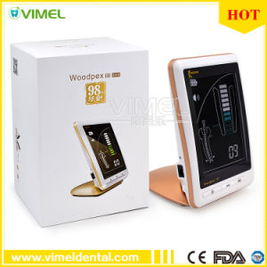 Woodpecker III Dental Foldable LCD Display Root Canal Apex Locator pictures & photos