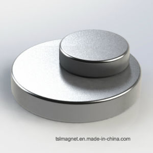 Powerful Permanent Sintered Neodymium/ NdFeB Magnet pictures & photos