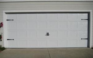 Home Depot Garage High Speed Doors Building Material (Hz-FC0365) pictures & photos