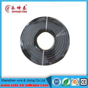 Rvv 3+2 Core Copper Conductor PVC Sheath Flexible Cable pictures & photos