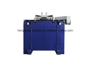 Steel Melting Furnace (GW-5T) pictures & photos
