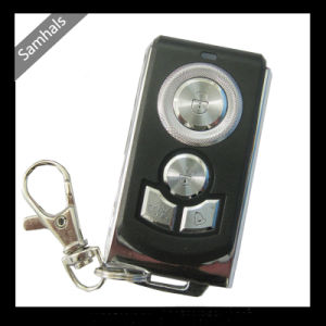 High Quality Fixed Code RF Remote Controller for Auto Gate/Garage/Car pictures & photos
