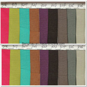 Colorfule Polyester Ribbon pictures & photos