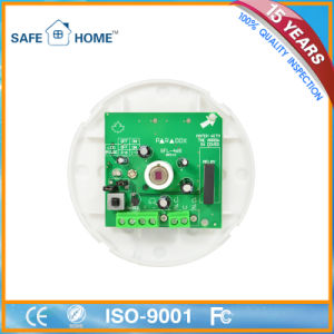Wired Passive Digital PIR Intruder Motion Detector pictures & photos