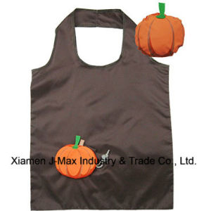 Foldable Shopper Bag, Fruits Pumpkin Style, Reusable, Lightweight, Grocery Bags and Handy, Gifts, Promotion, Accessories & Decoration pictures & photos