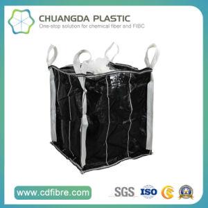Big FIBC Bulk Cement Ton Bag with High Strength Cloth pictures & photos