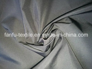 320t 50d/65f High F Polyester Pongee pictures & photos
