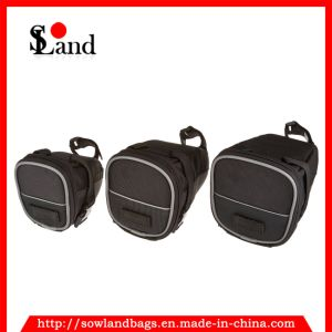 Outdoor Sports Wedge Saddle Tool Bag for Cycling pictures & photos