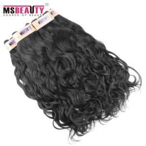 100% Malaysian Virgin Hair Real Mink Natural Raw Hair pictures & photos