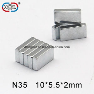 Guangdong Factory Hight Qualtity Permanent Magnet pictures & photos