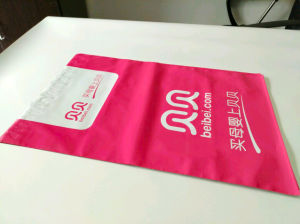 Hot Selling T-Shirt Packaging Plastic Mail Seal Bag pictures & photos