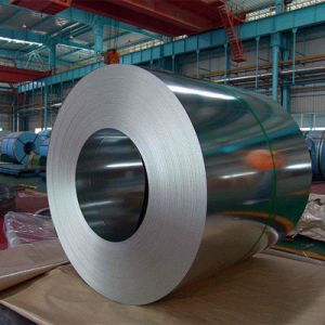 JIS G3302/En10142/ASTM A653 SPCC-SD Cold Rolled Galvanized Steel Coil pictures & photos