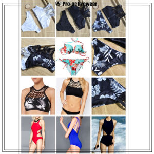 New Design Breathable Wholesales Swimwear pictures & photos
