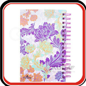 Custom Spiral A4 Size School Notebooks Printing pictures & photos