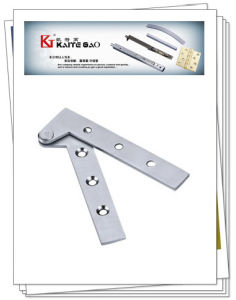 High Quality Stainless Steel Door Pivot Hinge (KTG402, KTG405) pictures & photos