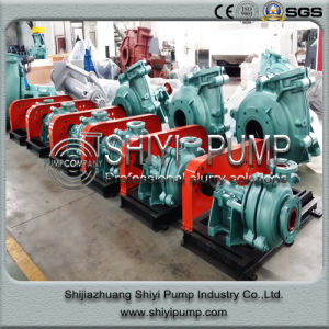 Horizontal Centrifugal High Pressure End Suction Pumps pictures & photos