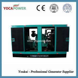 150kVA Silent Cummins Engine Diesel Water Cooled Generator Set pictures & photos