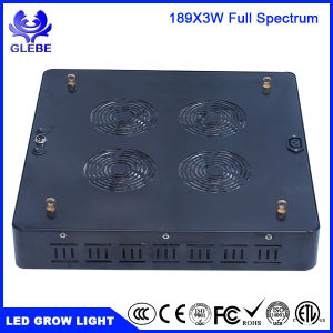 High-Quality X-Grow Series 145W LED Grow Light Full Spectrum for Indoor Plants Veg and Flower pictures & photos