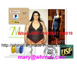 Weight Loss Pharmaceutical Raw Materials Zopiclone pictures & photos