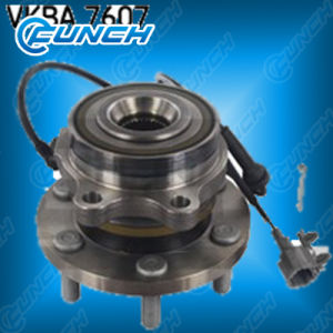 Vkba7607 Wheel Bearing Kit for Nissan Np300 pictures & photos