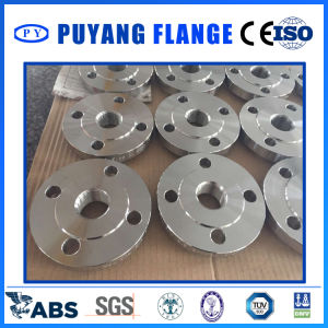 """DIN2566 Threaded Flange with Neck Pn16 1"""" 316 pictures & photos"""