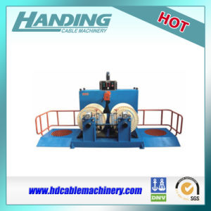 Take up Machine Series for Wire and Cable Manufacture pictures & photos