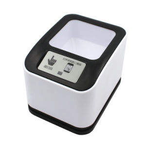 Qr Scanner 2D Fixed Scanner 2D Omnidirectional Scanner USB Scanner 2D Platform Qr pictures & photos