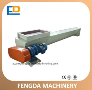 High Efficiency Vertical Screw Conveyor (TLSS25) for Conveying Machine pictures & photos