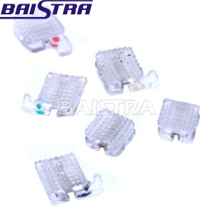 Dental Hooks 345 Orthodontic Bracket Mbt pictures & photos