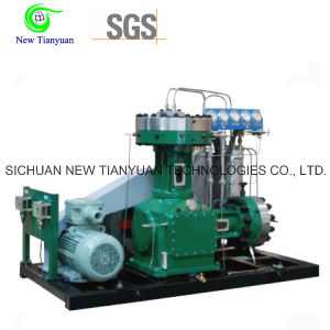 Purified Ammonia Gas High Pressure Membrane Compressor Diaphragm Compressor pictures & photos