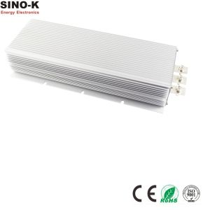 Waterproof DC-DC 12V/24V to 5V 120A 600W Buck Power Converter pictures & photos