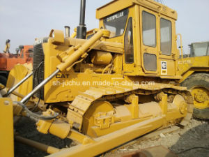 Second Hand Caterpillar D6d Bulldozer (CAT D5 D6 D7G D8K Dozer) pictures & photos
