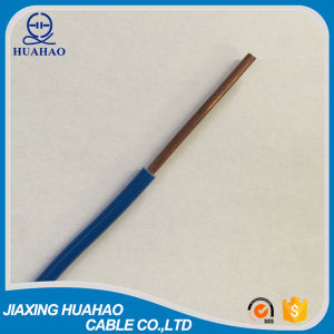 High Quality 2.5mm BV/Bvr Electric Cable pictures & photos